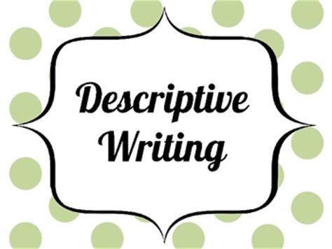 Describing a persons character essay